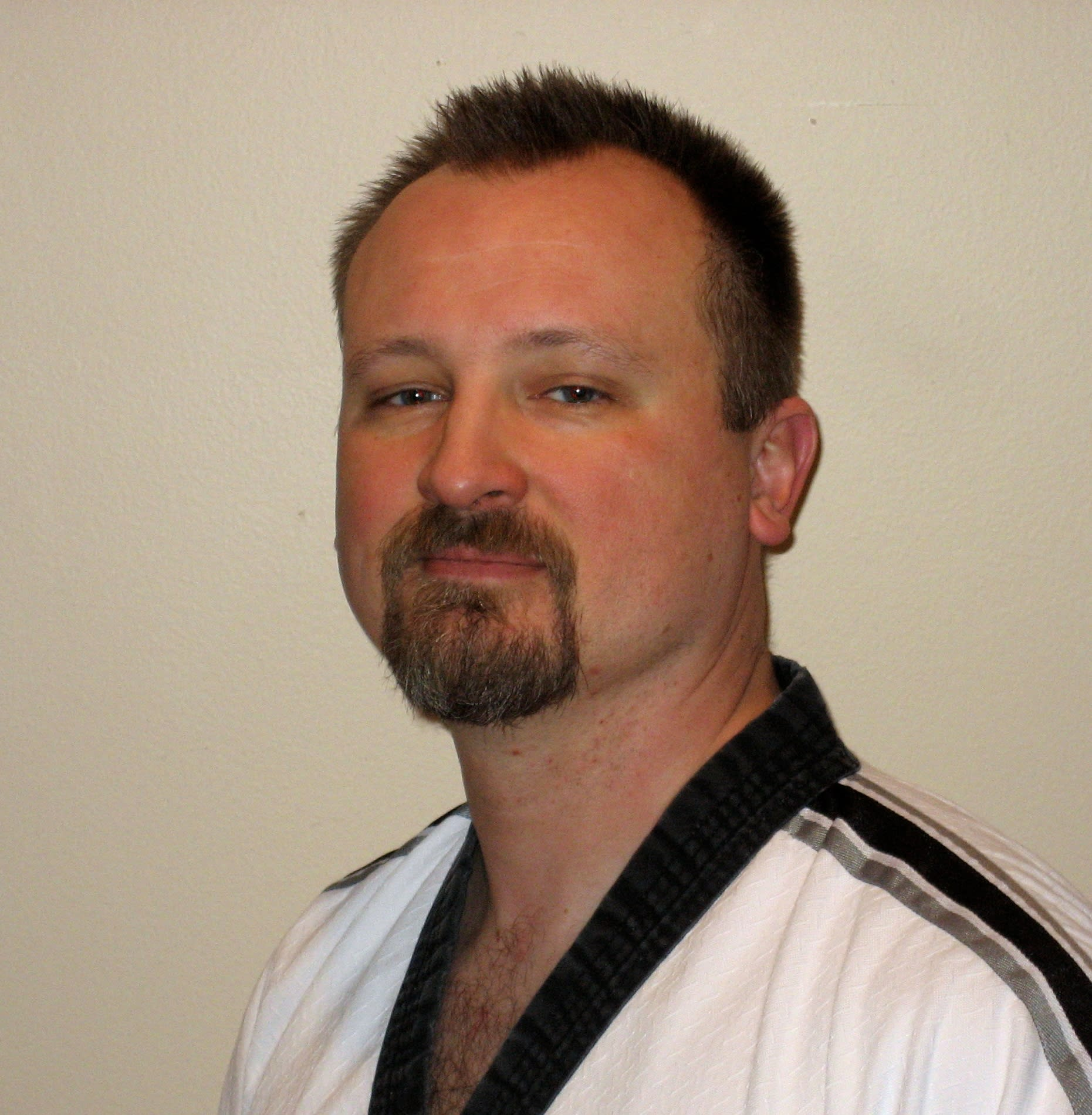 Master Chuck Westcott in Chicago - Chang's Martial Arts Academy