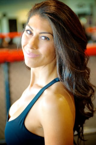 Shiva Boecker in Frisco - Rockstar Martial Arts and Fitness
