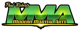 Paul Roberts Modern Martial Arts