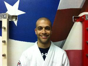 Michael Comerchero in East Northport - Trigon Academy Of Martial Arts