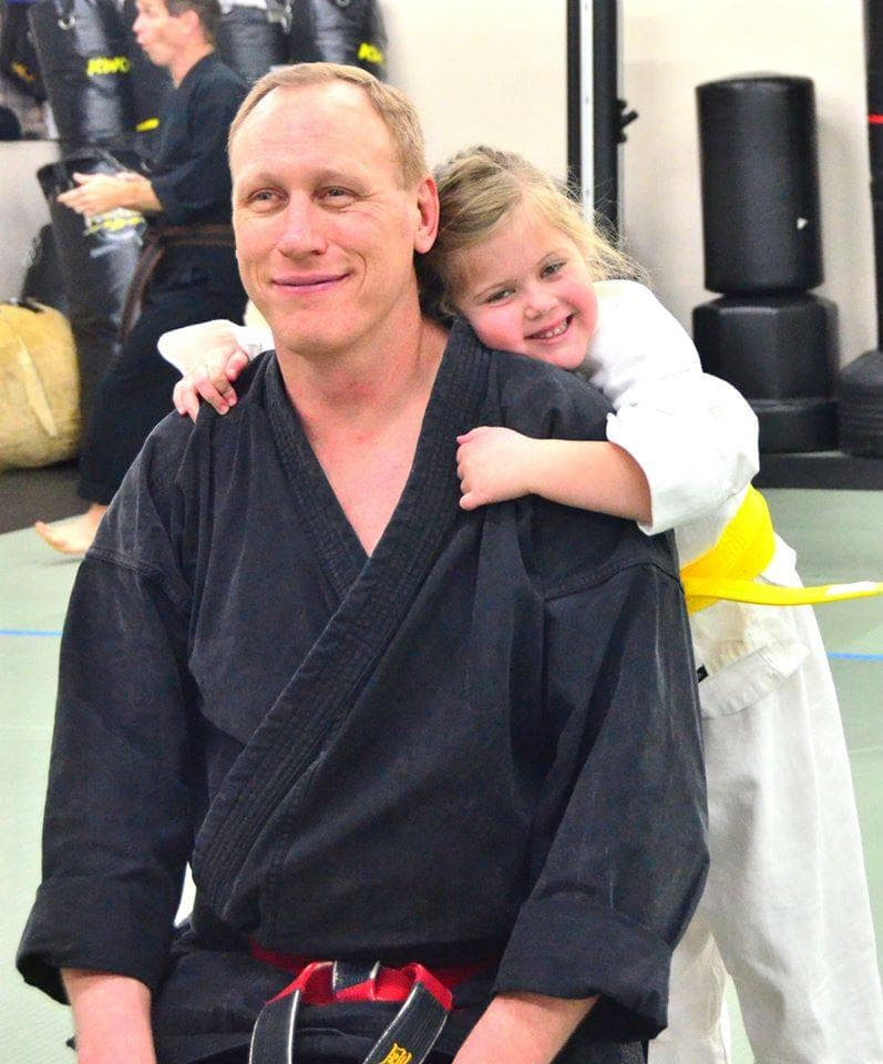 Mark Baier in Arvada - America's Best Martial Arts