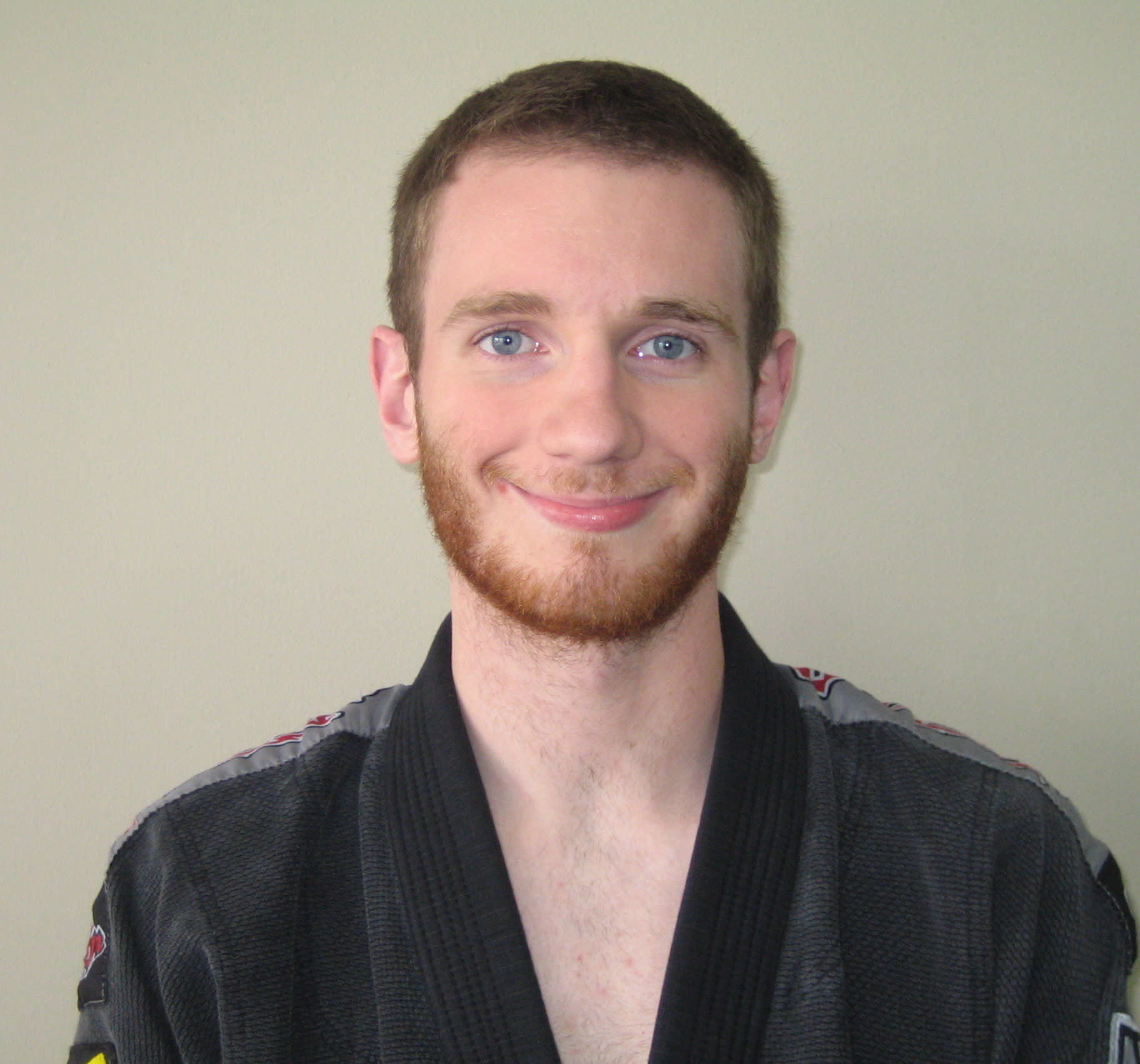 James Black in Plano - USA Martial Arts