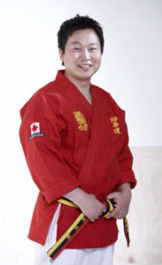 Master Rim in Calgary - Master Rim's Taekwondo
