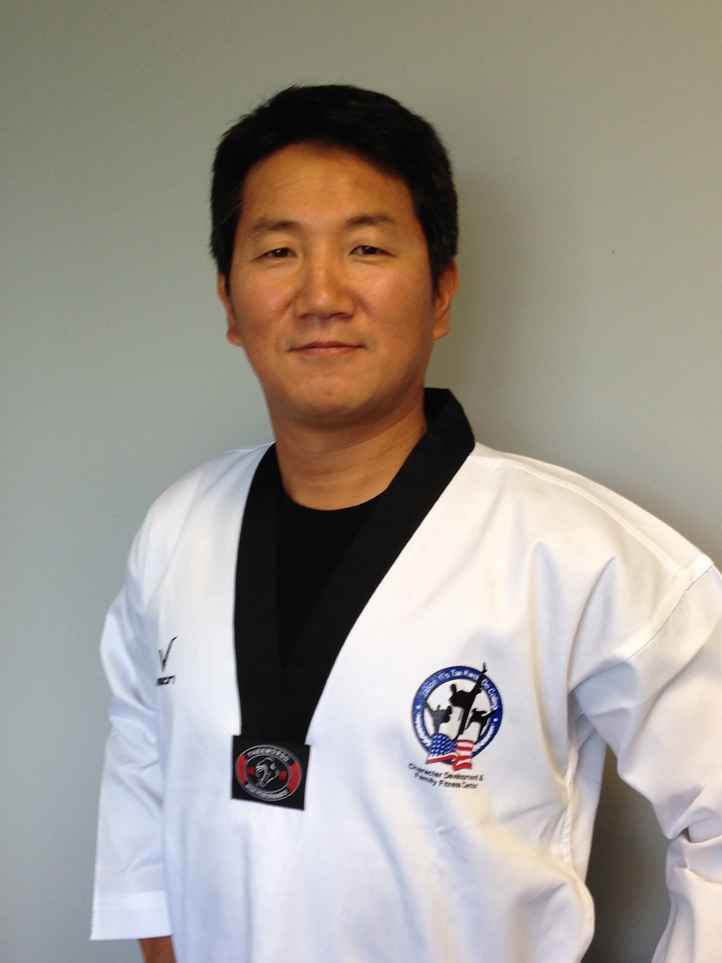 Jason Yi in Woodbridge - Life Champ Martial Arts