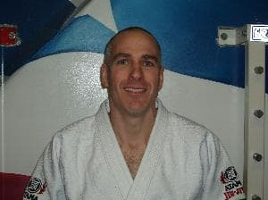 Dan O'Donnell in East Northport - Trigon Academy Of Martial Arts