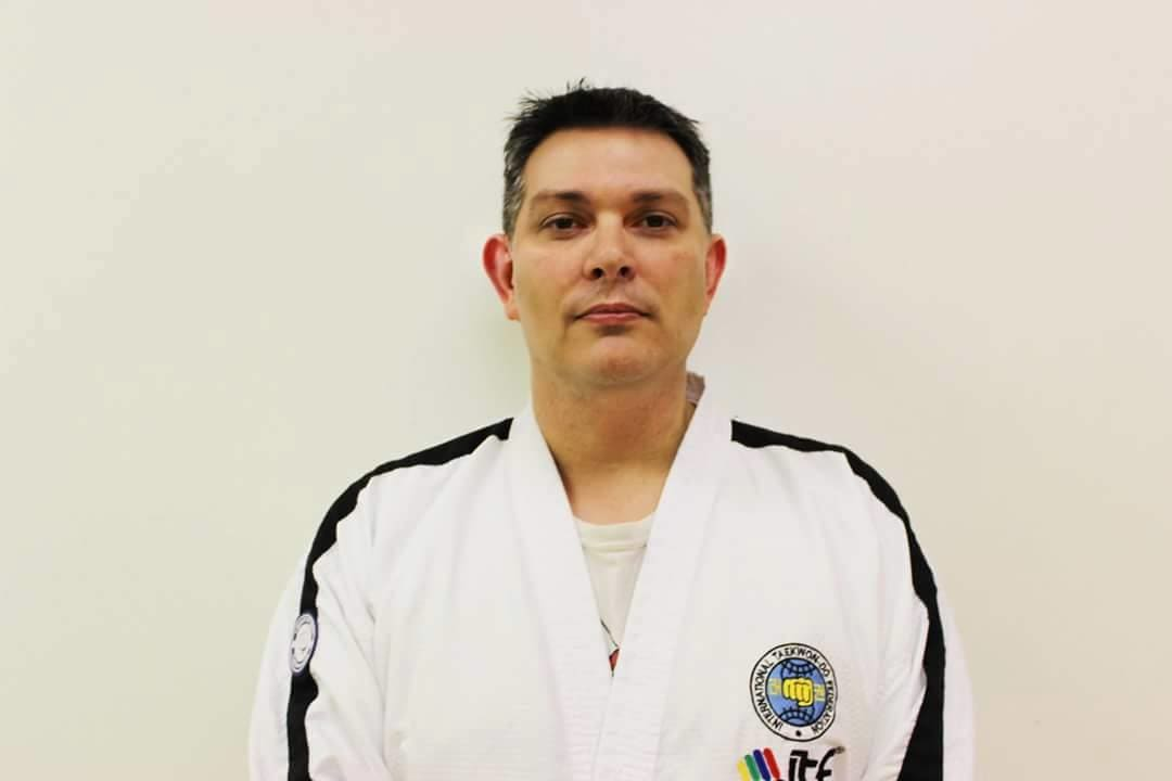 Michael Burdelas in Anne Arundel County - Kick Connection