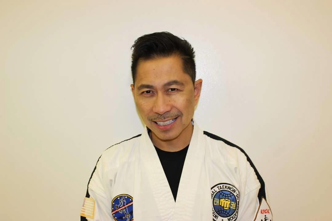 Grand Master Carlos E Patalinghug Jr in Anne Arundel County - Kick Connection