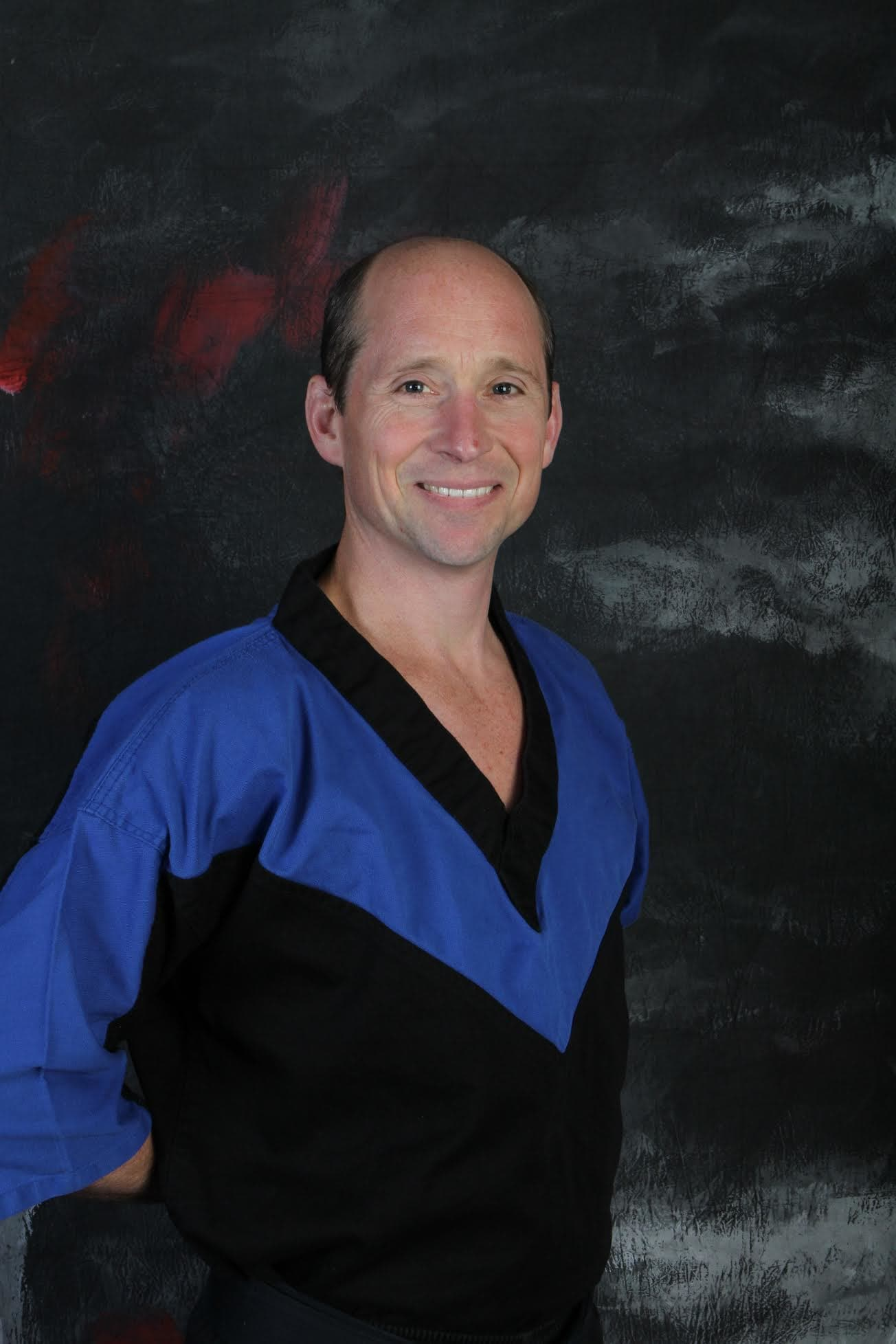 Renshi Jeff Groesbeck in Manlius - Impact Martial Arts & Fitness - Team Manlius