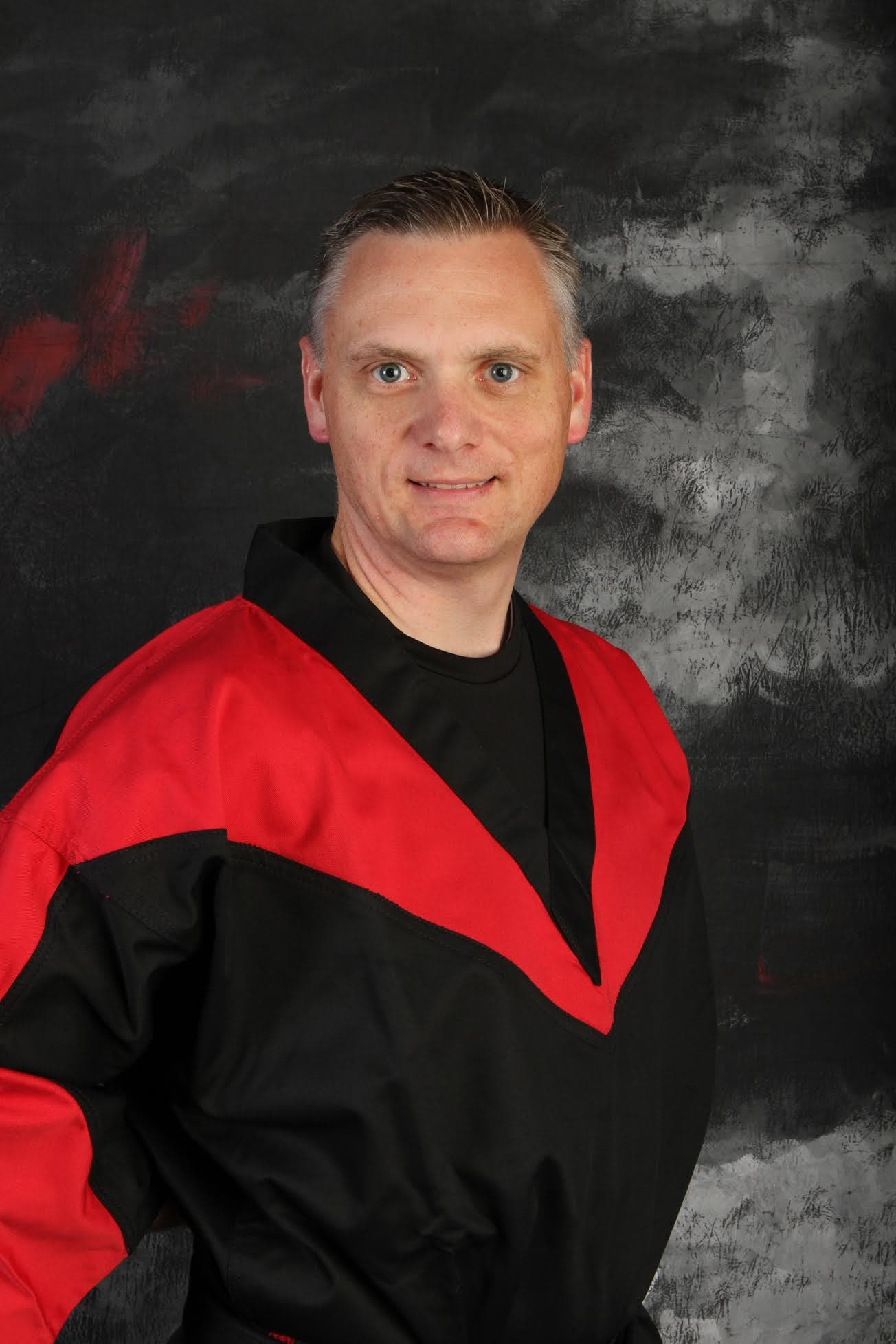 Mr Dan Madsen in Manlius - Impact Martial Arts & Fitness - Team Manlius