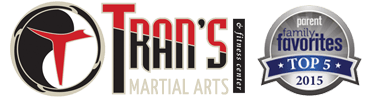 Tran's Martial Arts And Fitness Center RUBY BACA (5 STAR REVIEW ON FACEBOOK)