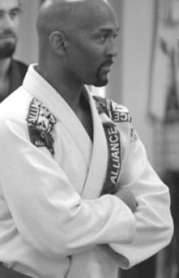Grand Master Mike Gilliam in Dunellen - Maximum Athletics