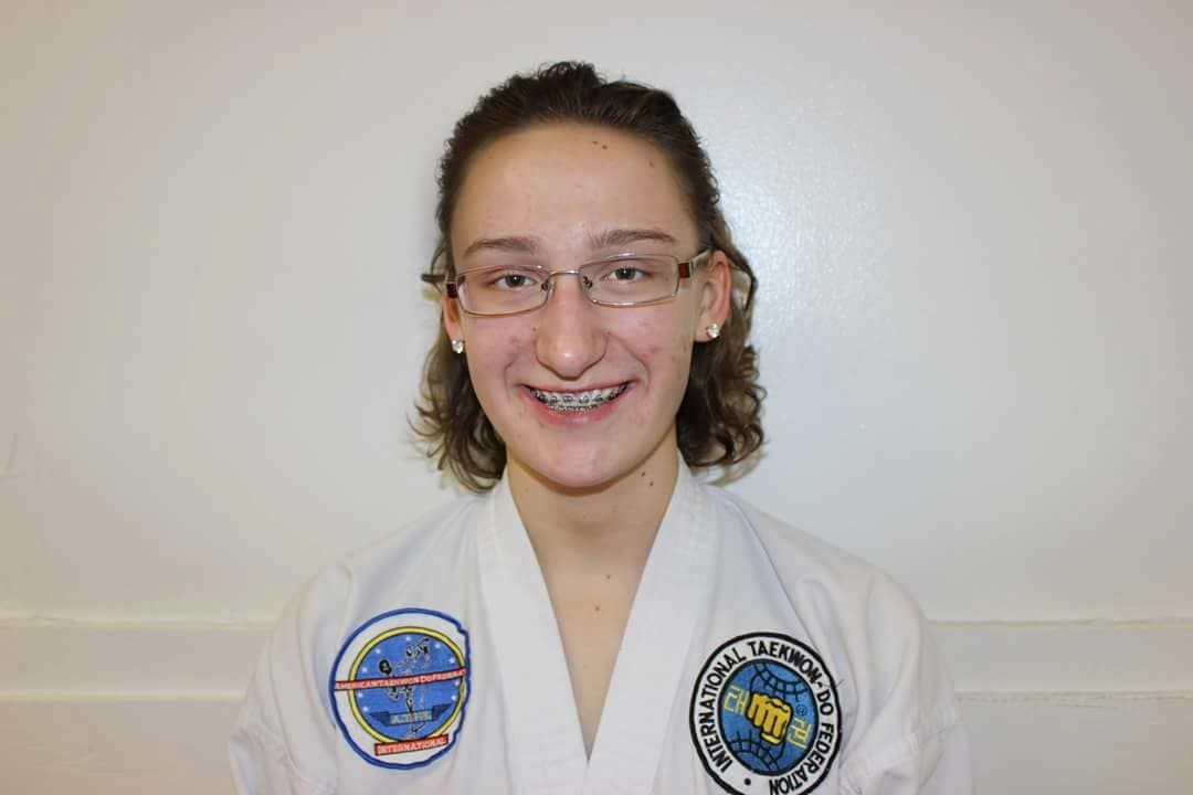 Tanya Mikhailova in Anne Arundel County - Kick Connection