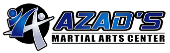 Azad's Martial Arts Center Follow and Leave a Review Above