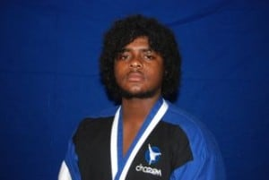 Sensei Edward Williams in La Verne and San Dimas - Chozen Martial Arts Academy