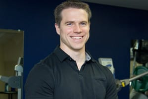 Dr. Mike Stare in Beverly - Spectrum Fitness Consulting