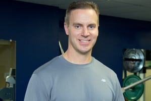 Rob Herron in Beverly - Spectrum Fitness Consulting