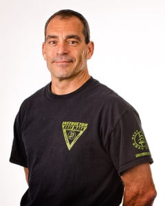 John Gabriele in - West Coast Krav Maga