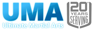 Ultimate Martial Arts Carlos P - August 2017