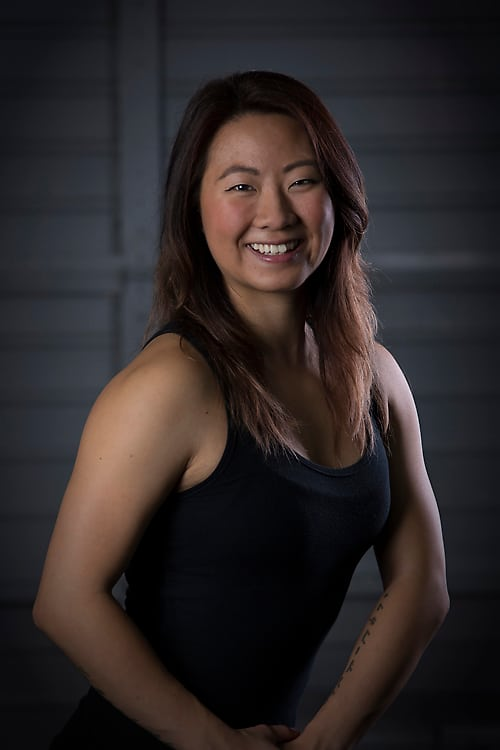 Jacquelyn Son in Richmond, Surrey, and Walnut Grove - Crux Fitness