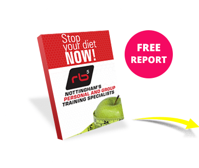 Personal Training in Nottingham Free Report - rb5 Personal Training