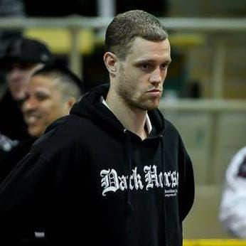 """Thomas """"Whit"""" Barr in Longmont - Dark Horse Brazilian Jiu Jitsu"""