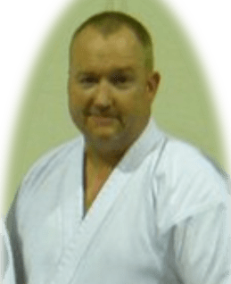 Damien Martin in Helensvale - Southern Cross Martial Arts