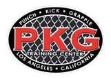 PKG Training Center BJJ Los Angeles