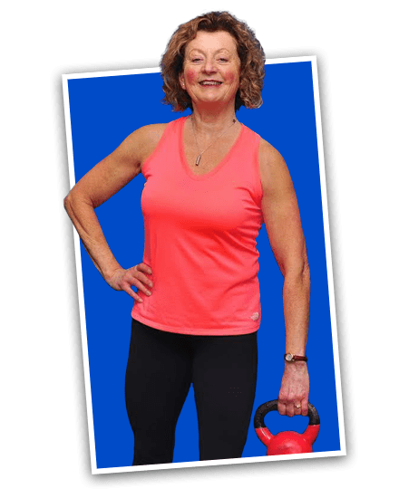 Lynn Hajnal in Bellevue - Balanced Bodyworks