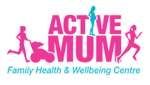 "Active Mum ""Got back to my prebirth weight & I'm more fit than ever"""