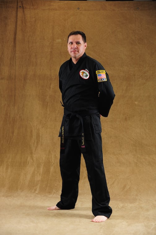 Mark DeWaal in Midvale, Sandy, and Kearns - WestWind Karate