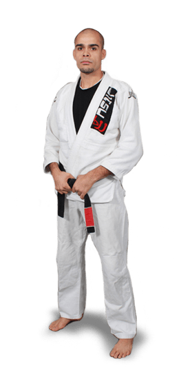 Master Bruno Souza in Franklin Martial Arts