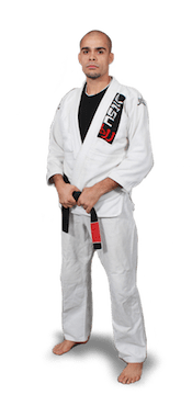 Master Bruno Souza in Franklin - Franklin Martial Arts