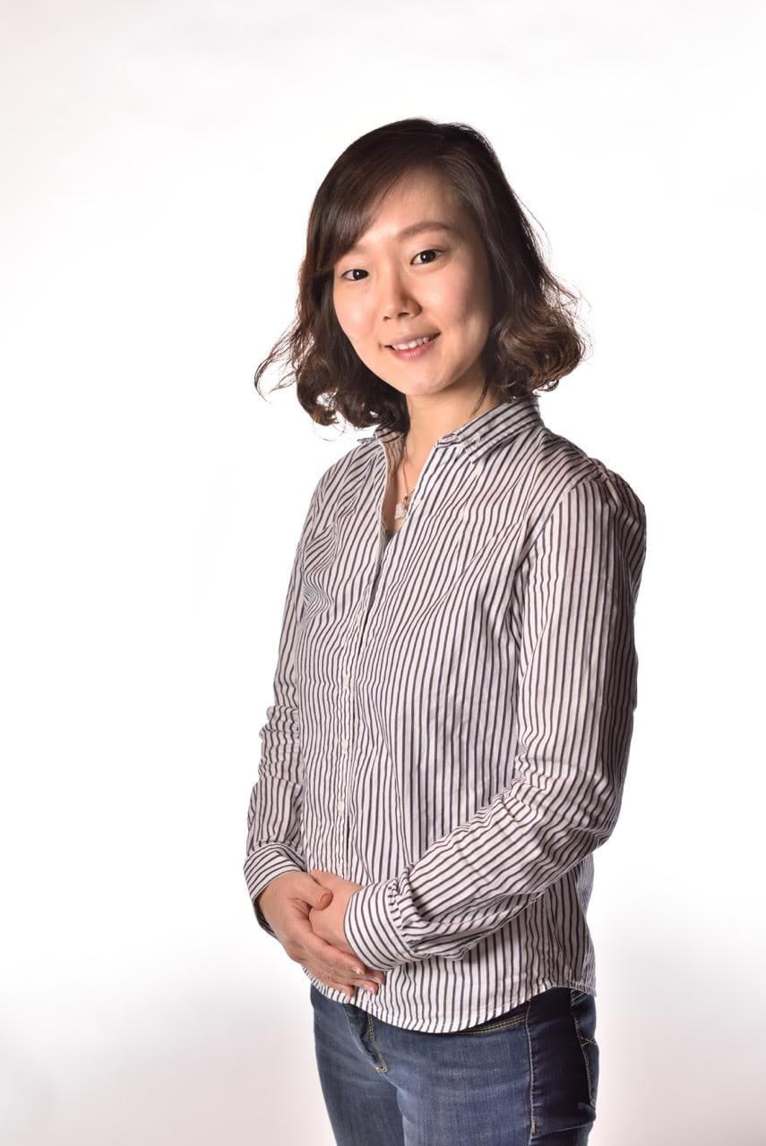 Miss Han in Calgary - Master Rim's Taekwondo