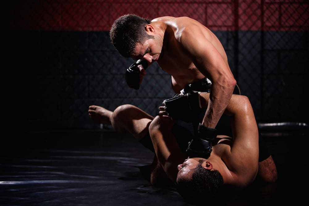 Mixed Martial Arts in Gaithersburg