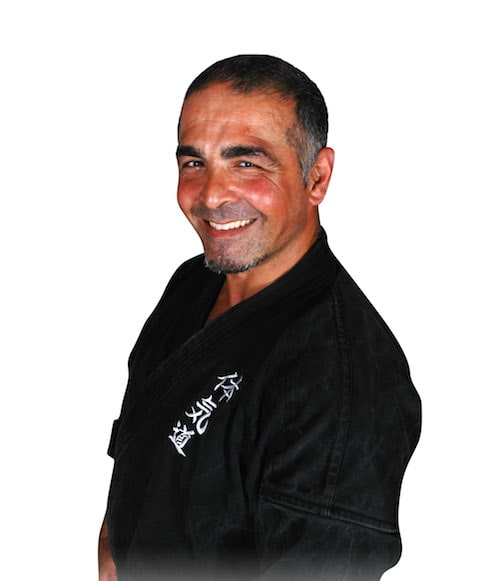 Shihan Ali in Smithfield - Extreme Martial Fitness