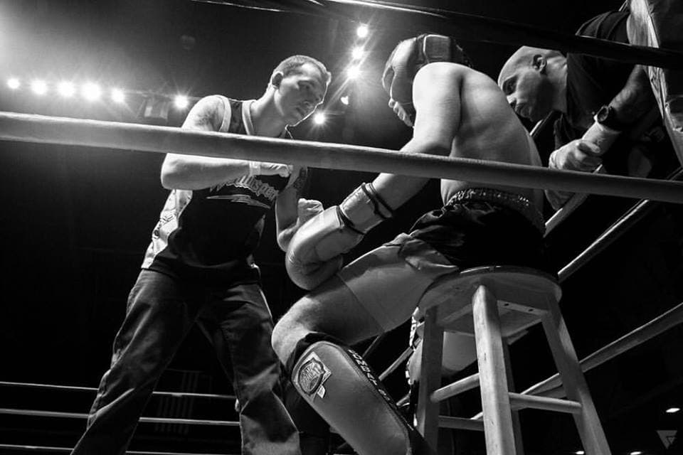 kickboxing in LEHIGH VALLEY