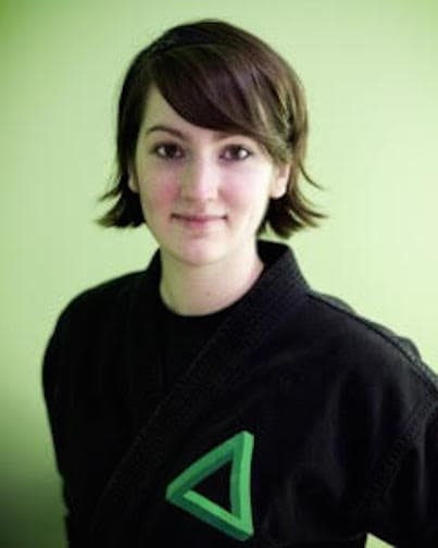 Renee Molley in Gonzales - Active Martial Arts