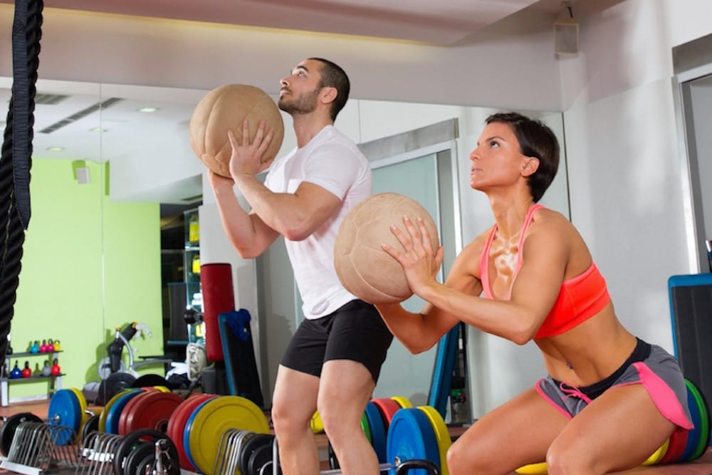 Maghera Small Group Personal Training