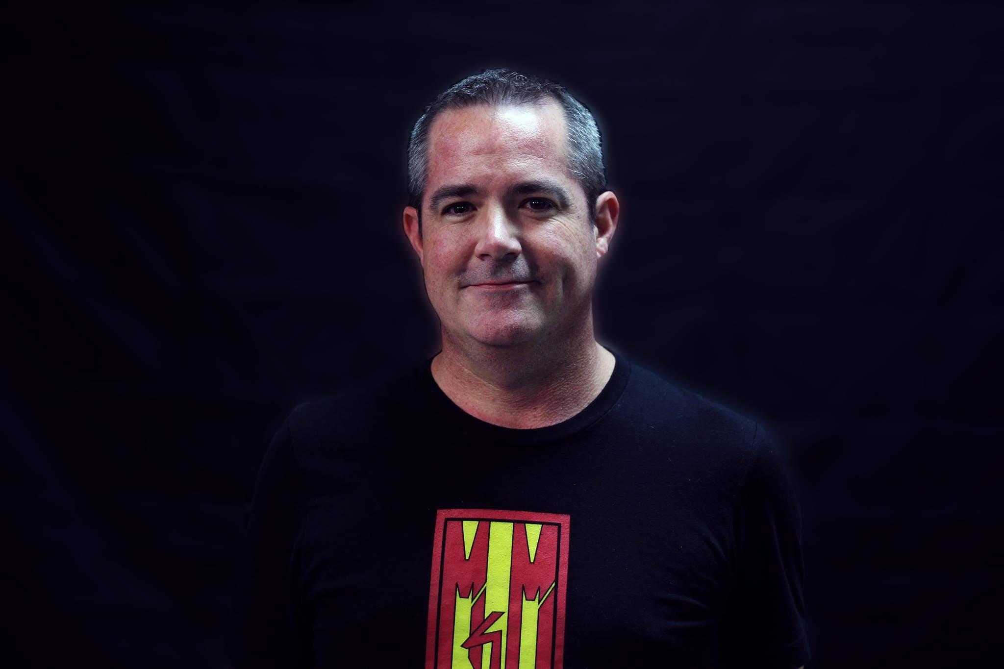 Scott Tillotson in St. Charles - MidWest Krav Maga