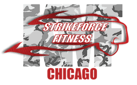 StrikeForce Fitness Sean S