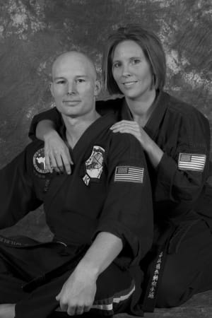 Professor Wilber in Ankeny and Johnston - Dojos Family Martial Arts