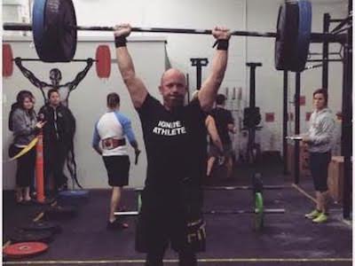 Mike Reid in Red Deer - Ignite Fitness & Performance