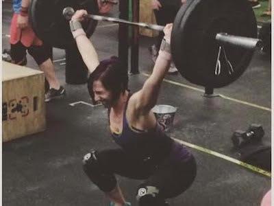 Rachel Danilak in Red Deer - Ignite Fitness & Performance