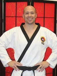 Ray Messina in Albertson - Taecole Tae Kwon Do & Fitness