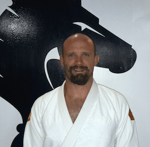 "Andrew ""The Dude"" Dudderar in Longmont - Dark Horse Brazilian Jiu Jitsu"