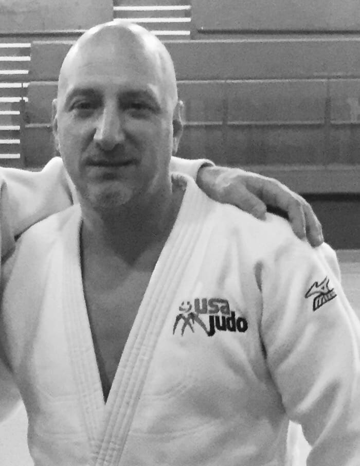 Sauveur Soriano in Westchester County - Westchester Judo Club