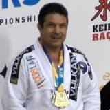 Pedro Diaz in Mesa - Tigers Lair