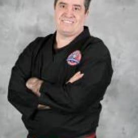 Master Paul Fasbinder Sr in Bryn Mawr - PRO Martial Arts Bryn Mawr