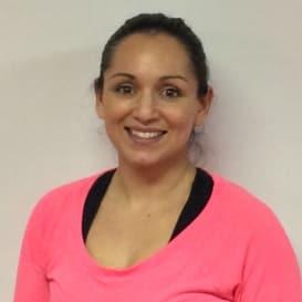 Ms Angel Mayorga in Bryn Mawr - PRO Martial Arts Bryn Mawr