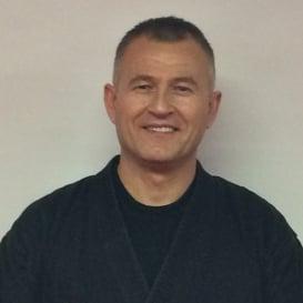 Master Bejar Fazliu in Bryn Mawr - PRO Martial Arts Bryn Mawr